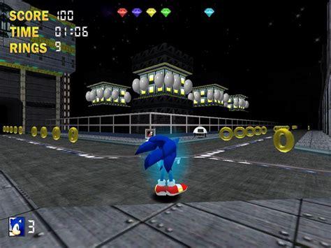 sonic fan games online sonic the hedgehog 3d download