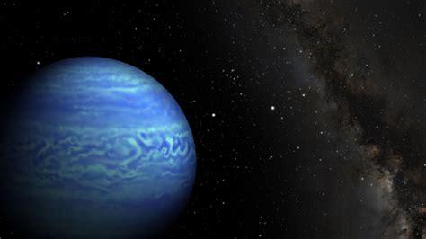 Ylli xhuxh i kafte WISE J085510.83-071442.5.