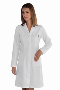 Blouse Blanche Chimie Carrefour : blouse blanche m dicale coupe cintr e princesse 100 coton ~ Dailycaller-alerts.com Idées de Décoration