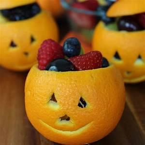 Healthy Halloween Treats 13 Recipes The Beachbody Blog