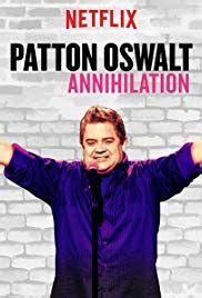 patton oswalt annihilation quotes patton oswalt annihilation 2017 imdb