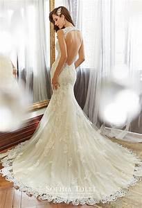 sophia tolli wedding dresses green wedding shoes With sophia tolli wedding gowns