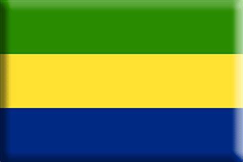 Bandiera Gabon   Immagini gif gratuite