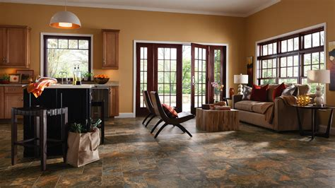 Alterna Luxury Vinyl Tile Vinyl Tile Floors from Armstrong