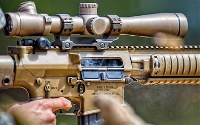 Sniper Military Scope Background Guns Rifles Desktop