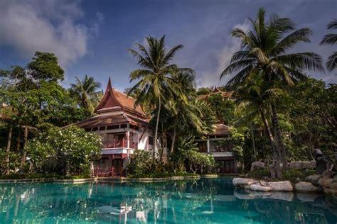 Village Resort : Thavorn Beach Village Resort And Spa Phuket, Kamala
