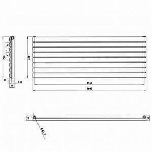 Radiateur Electrique Chaud Et Froid : chauffage electrique horizontal atlantic ft convecteur ~ Premium-room.com Idées de Décoration