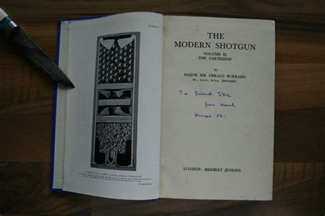 THE MODERN SHOTGUN VOL II (ΠΑΛΑΙΑΣ ΕΚΔΟΣΗΣ) ΚΩΔ 101