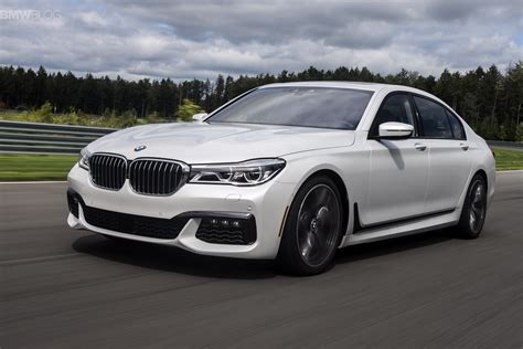 Video Motorweek Reviews The 2016 Bmw 7 Series