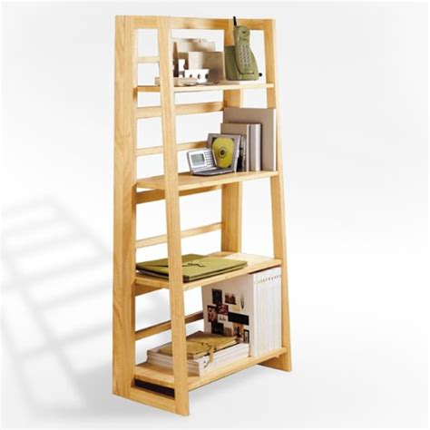 target mission folding bookcase mission collection folding bookcase natural gosale