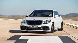 Mercedes Classe V Amg : facelifted 2018 mercedes benz s class lineup mercedes amg s63 mercedes amg ~ Gottalentnigeria.com Avis de Voitures
