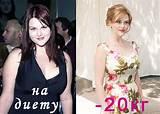 10 кг за месяц похудел это нормально