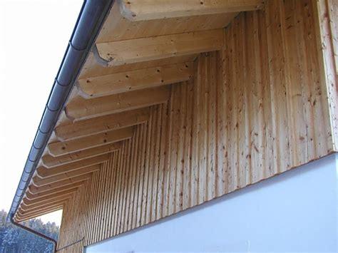 Baulicher Holzschutz by Monsterhaus Konstruktiver Baulicher Holzschutz