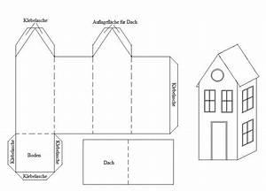 Haus Aus Pappe Basteln : haus papier basteln dansenfeesten ~ A.2002-acura-tl-radio.info Haus und Dekorationen