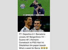 25+ Best Memes About Barcelona Barcelona Memes