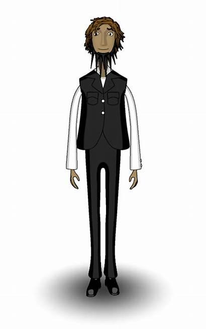 Idle Desperation Character Blink Animation Animations Basic