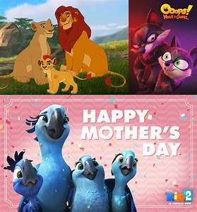Happy Mother's Day 2016 by NightmareBear87 on DeviantArt