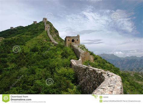 great wall  china royalty  stock images image
