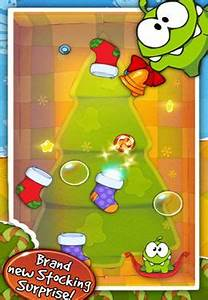 Cut the rope holiday gift iphone game free download ipa for Cut the rope holiday gift free iphone game