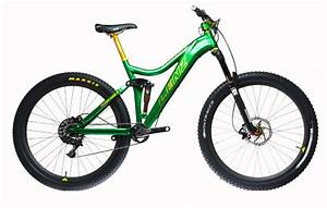 Lenz Sport Mountain Bikes    Made In Colorado
