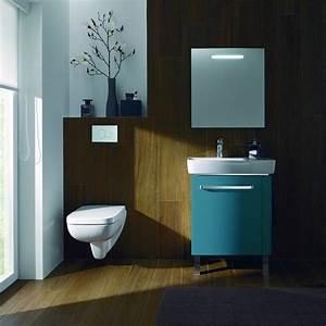 Meuble Vasque Angle : meuble standard ou d angle pour vasque poser allia ~ Teatrodelosmanantiales.com Idées de Décoration
