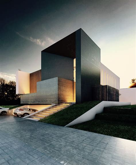 25+ best ideas about Modern architecture on Pinterest