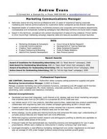 best cv exles australia zoo australian resume resume cv template exles