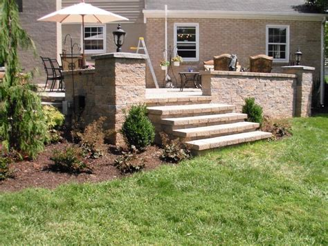 Patio Pictures by Patios Walkways Schultz S Landscaping