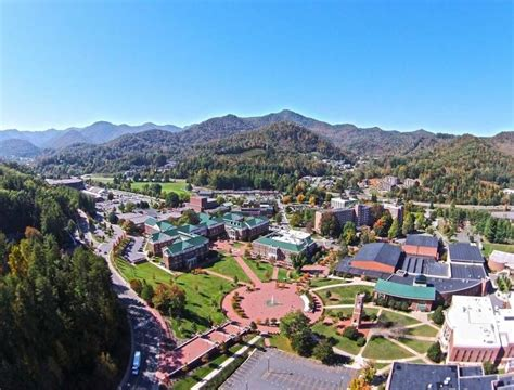 Cullowhee Event Venue and Conference Center at WCU
