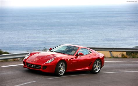 2018 Ferrari 599 Gtb Hgte 3 Wallpapers Driverlayer