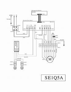 Electrolux Rh36wc60gsa Range Hood Parts