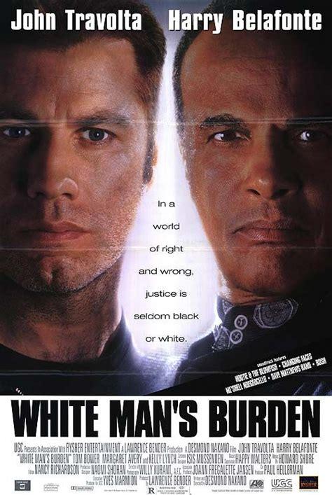 white mans burden  poster imp awards