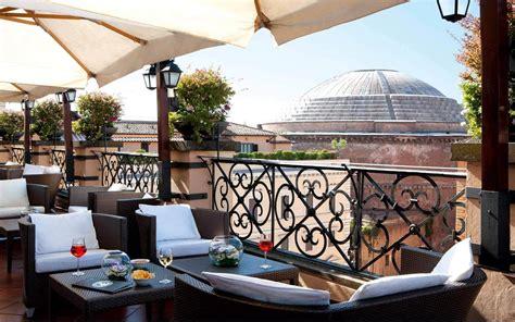 Ristorante Le Cupole Roma by 5 Hotel In Rome Grand Hotel De La Minerve
