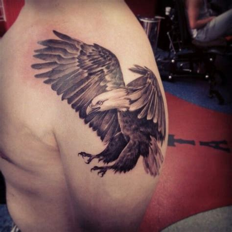 images  eagle arm tattoos  pinterest flag