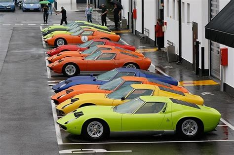 Best 25+ Lamborghini Miura Ideas On Pinterest