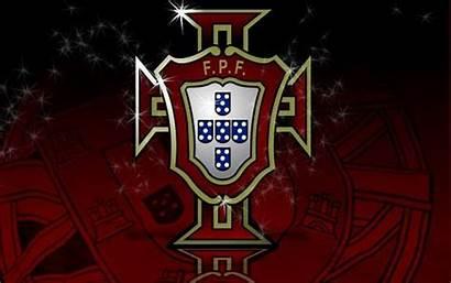 Portugal Football Team Wallpapers Fpf Ronaldo Soccer