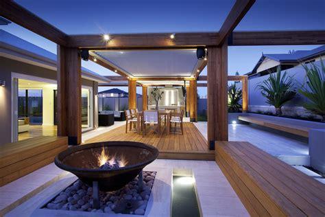 amazing outdoor room  hillarys peth