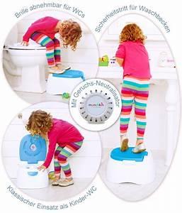 Tritt Für Kinder : munchkin 3in1 kindertoilette baby t pfchen wc sitz griffe toilettentrainer tritt ebay ~ Watch28wear.com Haus und Dekorationen