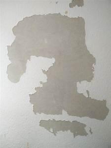 Décoller Papier Peint Sur Placo : comment r nover un mur en placo avant de peindre ~ Dailycaller-alerts.com Idées de Décoration