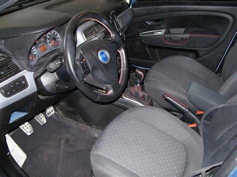 2006 fiat grande punto interior pictures cargurus