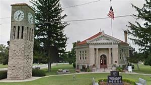 Library Told To Repay State Grant Money Over Conflict Of ...