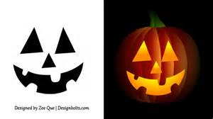 cool and easy pumpkin carvings patterns cool simple stencils www imgkid com the image kid has it