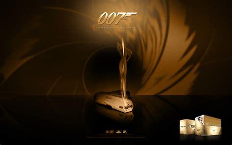 James Bond Widescreen Dvd1
