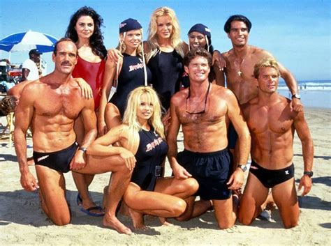 Baywatch The Movie Set To Steam Up Screens In 2017