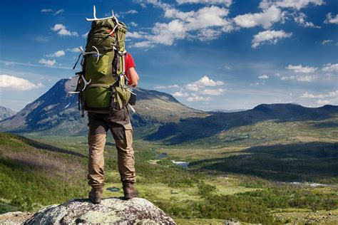 Working In Scandinavia by Hitting The Walking Trails In Scandinavia Discover