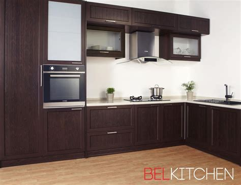 aluminium kitchen cabinet doors aluminium kitchen like wood