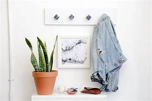 S, Impress, Your, Guests, With, These, Expensive, Looking, Entryway, Ideas, Create, A, Coat, Hanger, From