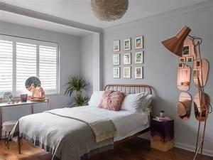 Bedrooms, Teenage, Bedrooms, West, London, By, Aro, Studio