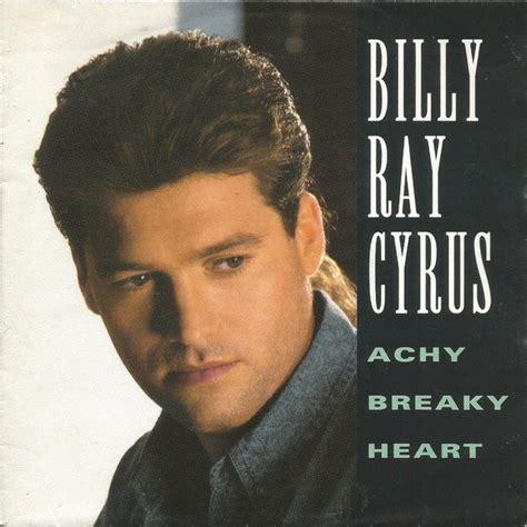 breaky achy heart cyrus billy ray album discogs lyrics genius last music jim