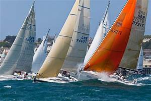 Carey Olsen Inter-Island Yacht Race 2013 - Preview